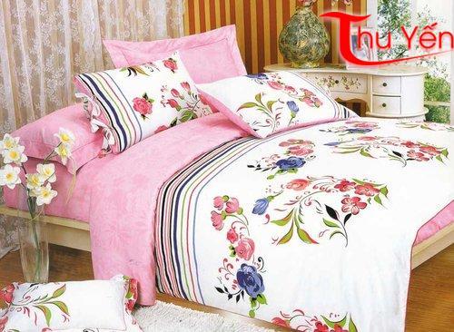 Cung cấp vải thun may drap giường