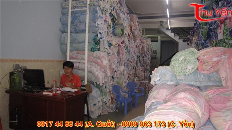 Vải Thun Màn