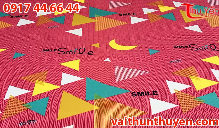 Địa chỉ bán vải thun Hàn Quốc
