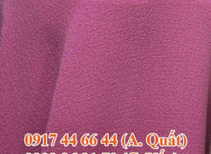 Vải Thun Cát Hàn Quốc