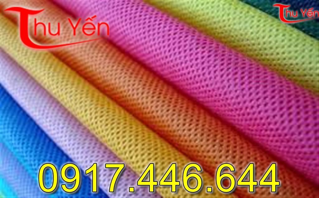 Cơ sở sản xuất vải thun Thu Yến