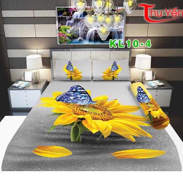 Vải thun Ý 5D thun Thái KL10