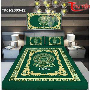 Vải thun Ý 5D thun Thái TP01-2003-42