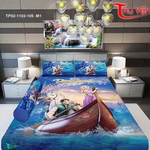 Vải thun Ý 5D thun Thái TP02-1103-105