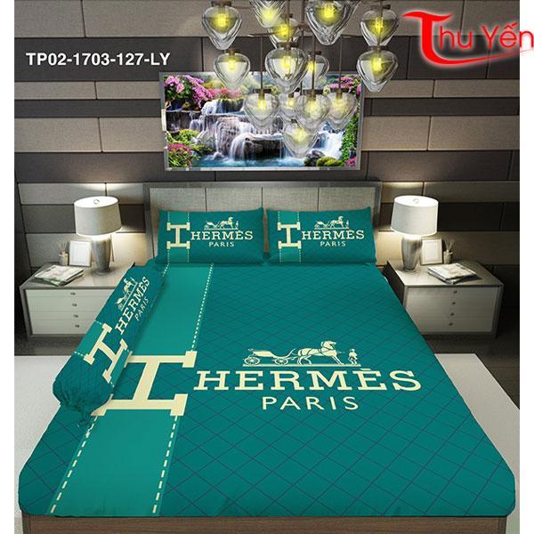 Vải thun Ý 5D thun Thái TP02-1703-127