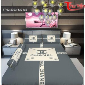 Vải thun Ý 5D thun Thái TP02-2303-132