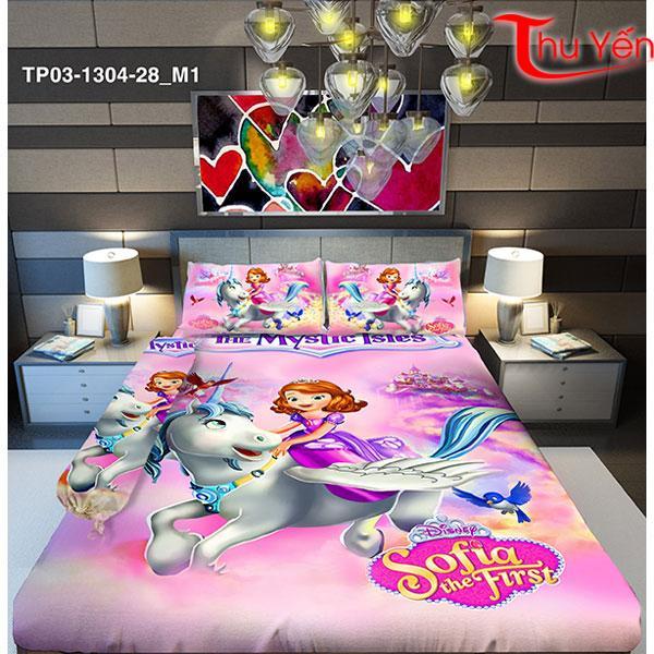 Vải thun Ý 5D thun Thái TP03-1304-28