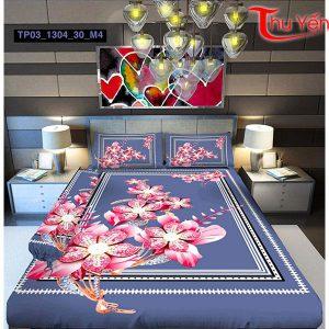 Vải thun Ý 5D thun Thái TP03-1304-30
