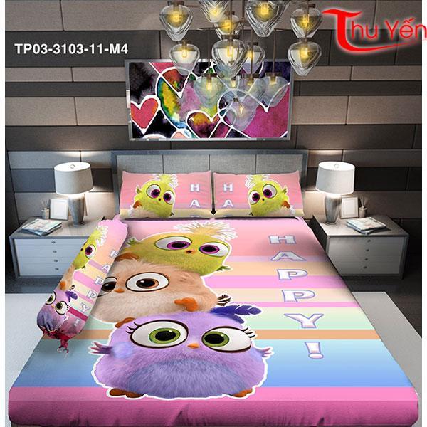 Vải thun Ý 5D thun Thái TP03-3103-11